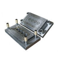 Quality Compound Progressive Metal Stamping Mould for sale