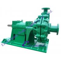 Quality High pressure Centrifugal Sludge Pumps EZG Series with long service life for sale