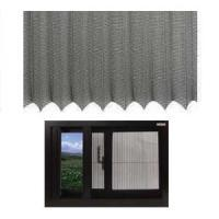 Quality Plisse Insect Screen Mesh for sale