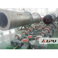 Buy cheap High Output Industrial Drying Equipment , Coal Slime Dryer Model 2.2×11.8 from Wholesalers