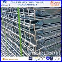 Quality Heavy Duty Steel Q235 Wire Mesh Decking for Pallet Rack in Warehouse Storage for sale