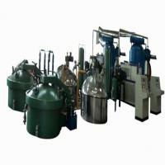Quality Epoxy Resin Vacuum Pressure Impregnation Equipment VPI 1500 * 2000mm for sale