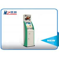 Quality Health Wireless Stand Alone Kiosk Vending Machine In Retail Payment Lobby for sale