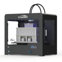 Quality Promotional High Resolution 3D Printer 400*300*300mm L*W*H Dimension for sale