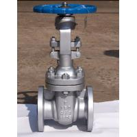 Quality CF8M Stainless Steel Gate Valve for sale
