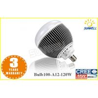Quality Aluminum + Plastic e27 led light bulbs Lamp 120w -  27w For  Amusement park for sale