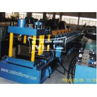 Quality C Steel Purlin Roll Forming Machine for sale