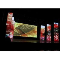 Quality Die casting aluminum indoor /Outdoor rental led display screen p3,p4,p5,p6smd led video wall panel for indoor use for sale