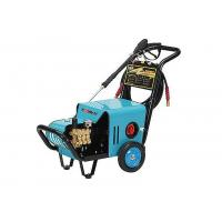 Two Wheels Electric High Pressure Washing Machine 2200 psi / 150 bar