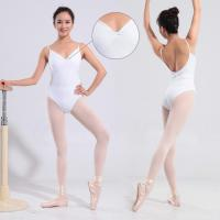 Quality 11514111 Ballet Camisole Twist Front Wholesale Leotards for sale
