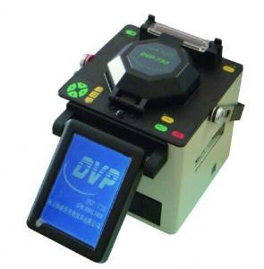 Quality DVP-730 Single Fiber Optic fusion splicer/optical fiber splicing machine/fusion machine for sale