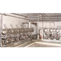 Quality A complete set of potato starch equipment for sale