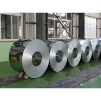 China DX53D+Z Galvanized Steel Coil / Iron Sheets For Garage Doors on sale