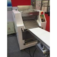 Buy cheap Dough Press for Flaky Pastry Machine Bread Baking instead of Hand-made from wholesalers