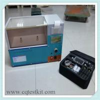 Buy cheap GDYJ-502 Transformer Oil Breakdown Voltage Tester from wholesalers