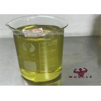 Yellow Liquid Sustanon 250 Powder Injectable Anabolic