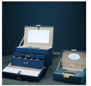 Quality jewelry box&jewelry case for sale