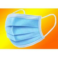Quality Disposable KN95 Face Mask Earloop Face Masks FFP2 N95 Standard For Personal Protection for sale