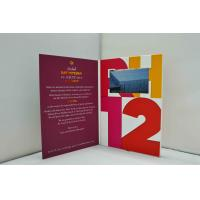 "High Definition 4.3"" Video Birthday Cards 2-3 Hours Playing Time"