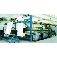 Quality Electric Textile Finishing Machinery , Knitted Fabric Singeing Machine 120 m/min for sale
