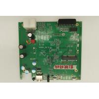 Buy cheap Professional printed circuit board assembly process factory from wholesalers