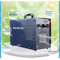 Quality Air Cooling Clean Air Commercial Ozone Machine Corona Discharge For Space cleanion for sale