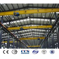 China Top 3 Quality Competitive Price Demag Style 10 Ton