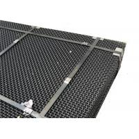 Quality Self Cleaning Anti-clogging Screen For Plant Construction And Mining Machinery for sale
