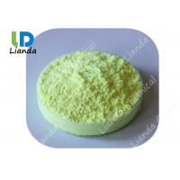 Quality Chemical Optical Brighteners In Textiles 199.1 ER-II Light Yellow Crystalline Powder for sale