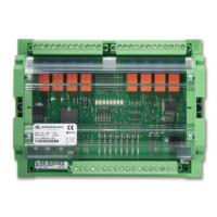 Quality Remote Control FG Wilson Control Panel , easYgen for sale