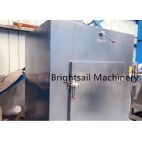 China Commercial Tea Leaf Flower Drying Machine Fruit And Vegetable Dryer Oven on sale