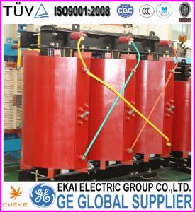 SCB9/SCB10 3 phase 11KV cast resin dry type transformer