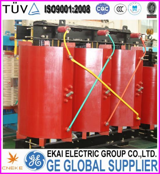 Buy SCB9/SCB10 3 phase 11KV cast resin dry type transformer at wholesale prices