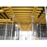 Flexible Concrete Formwork Systems Slab Decking System 2 5m X 5m