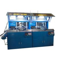 China LED UV Curing System Automatic Silk Screen Printing Machine on sale