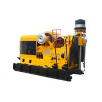 Quality Horizontal Rig , Core Drill Rig For Metallurgy Hxy-8 for sale