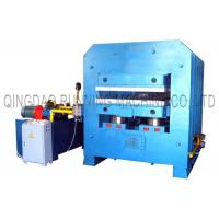 Quality 600T High Pressure Rubber Hydraulic Molding Press Machine for rubber seals/gaskets/mats/sheet for sale
