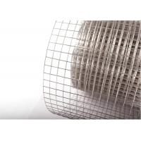 China 1 Inch *1 Inch Hot Dip Galvanised Wire Mesh Pvc Coated 1M*12M*7kg Per Roll on sale