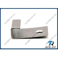 Quality A2/304 Stainless Steel Starter Clips for 20 22 25mm Decking Boards for sale