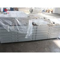 Quality Hot Press Thick Aluminium Sheet Alloy With Certified Chemical Composition for sale