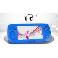 China Stable supply,cheap factory price wireless game console with CP1 CP2 PSP games  PAP-K3 on sale