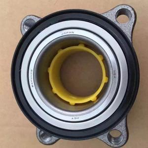 China Dac47810053 53mm Width Wheel Hub Ball Bearings Double Row on sale