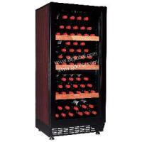 Quality CE/GS Approved 188l Compressor Wine Cellar for sale