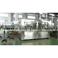 Quality 3-in-1 Fruit Juice Production Line Cgfr 16-12-6 for sale