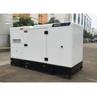 Quality Electrical 4 Cylinder Diesel Generator A Injection Pump Cummins Engine for sale