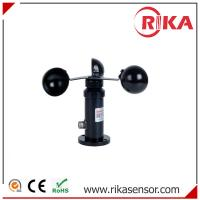 Quality RK100- 01 Stainless Steel Wind Speed Sensor for  wind turbines for sale