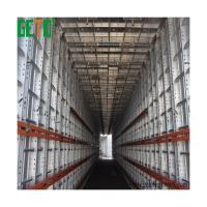 Quality 2018 Newest Column Formwork System,Aluminum Beams Profiles ,New Building Construction Materials Aluminium Formwork for sale