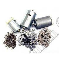 Quality Carbon Brush For DC Motor for sale