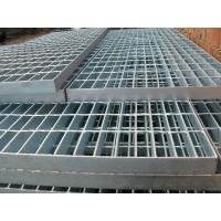 Quality Steel Grating for Building Materials for sale