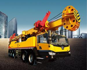 China 2000 Meter Deep Truck Mounted Water Well Drilling Rig Machine XSL20/1000 on sale